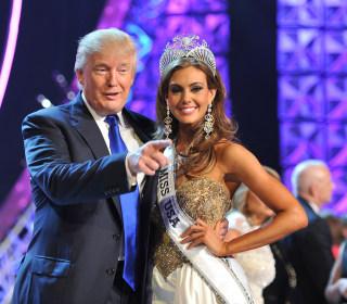 Reelz Picks Up Miss USA Pageant Amid Donald Trump Backlash
