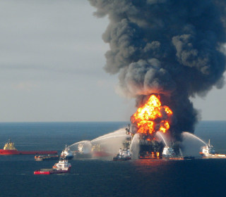 Anadarko Petroleum Hit With $159M Fine for Deepwater Horizon Disaster