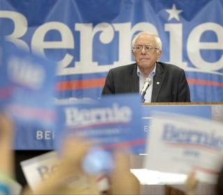 Bernie Sanders Announces $15 Million Fundraising Haul