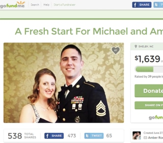 Dylann Roof's Sister Seeks Wedding Donations, then Abandons Campaign