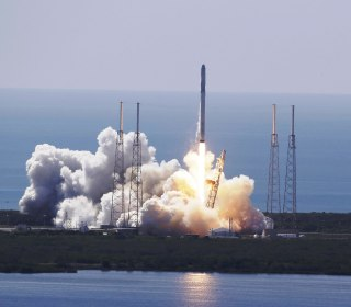 SpaceX Will Attempt Another Rocket Launch and Landing Today
