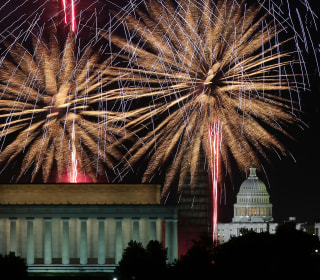 Stars, Stripes and Stats: The Fourth of July By the Numbers