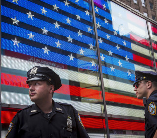New York Governor Urges Vigilance as July Fourth Arrives Under Threat