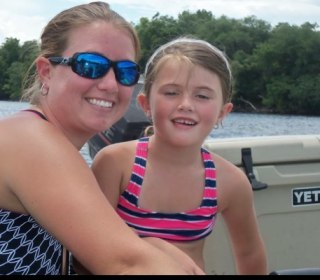 Leaping Sturgeon Kills 5-Year-Old Florida Girl Boating With Family