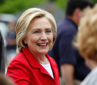 Hillary Clinton, in Humans of New York Post, Reassures Gay Youth