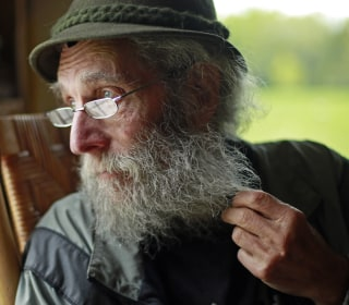 Burt Shavitz, Iconic Co-Founder of Burt's Bees, Dies at 80