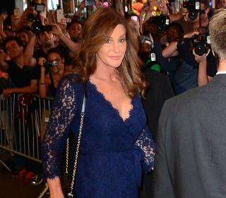 Caitlyn Jenner Asks Transgender Community: 'Am I Doing It Right?'