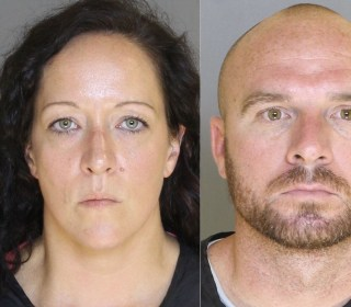 Parents Forced Daughter to Live in Woods After Eating Pop-Tart: Police