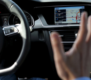 Eyes on the Road: Smart Car Dashboards Raise Safety Concerns