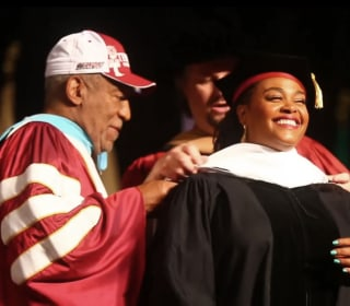 'Completely Disgusted': Bill Cosby Has Lost Jill Scott's Support