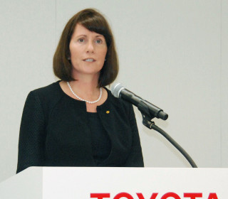 Japan Reportedly Will Free Ex-Toyota Exec Held on Drug Violation