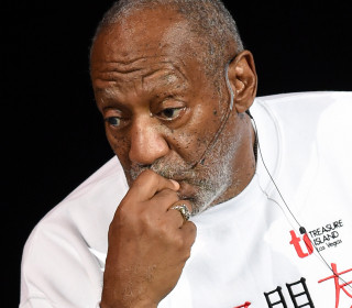 Bill Cosby's Name Removed From NYU Film Workshop