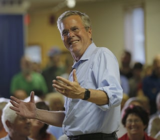 Opinion: Who's Doing Real GOP Latino Outreach Except Bush Family?