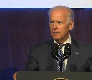Biden: Court Decision on Same-Sex Marriage 'Inevitable'