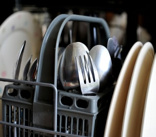 Did You Know Your Dishwasher Could Do This?!