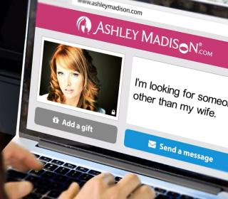 Ashley Madison CEO Out After Devastating Hack