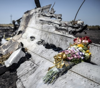 Malaysia Airlines Flight MH17: Mayor Reveals Cellphone Was Last Item Found