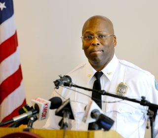 Andre Anderson Tapped as Interim Ferguson, Missouri, Police Chief