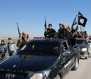 ISIS Makes Three Times as Much from Oil Smuggling as Previously Thought: Officials