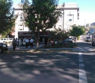 FBI Investigating Suspicious Letters to Many Oregon Sheriffs