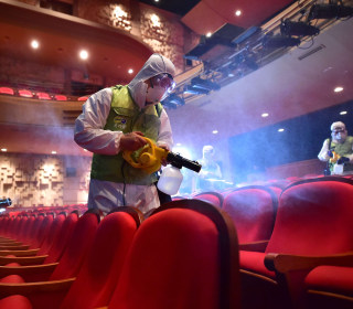 South Korea Declares Itself Out of MERS Danger