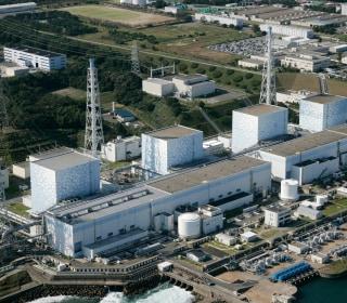 Fukushima Nuke Plant Operators Begin Key Stage of Decommissioning