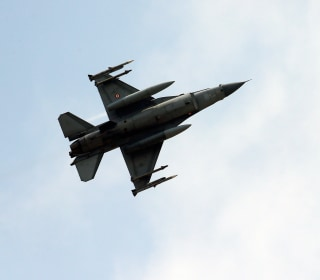 Turkey Is Bombing Both ISIS and Kurds Linked to Forces Fighting Militants