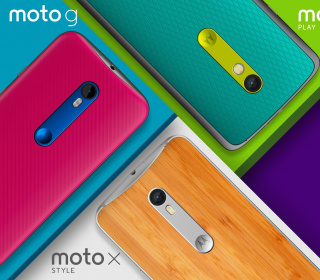 Motorola Announces Trio of Updated Moto Smar