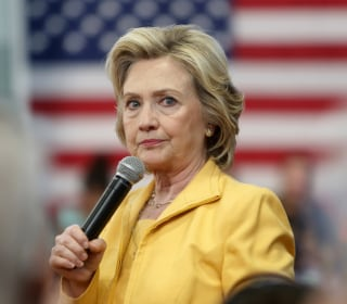 Opponents Jump on Hillary Clinton's Keystone Silence