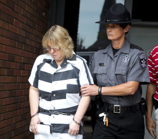 Prison Seamstress Joyce Mitchell Pleads Guilty in Escape