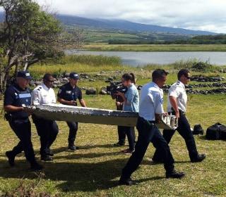 Flight MH370 Found? Officials Investigating Plane Debris on Reunion Island