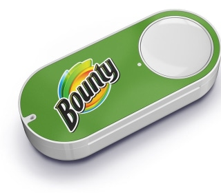 Amazon's Instant-Order Dash Buttons Now Available for $5 Each