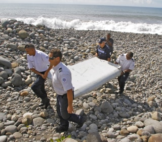 Missing MH370: New Drift Modelling to Chart Crash Zone in Search for Plane