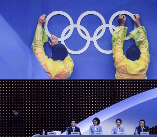 Winter Olympics: IOC to Name City to Host 2022 Games