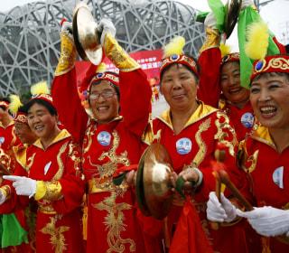 Winter Olympics: Beijing Wins Bid to Host 2022 Games