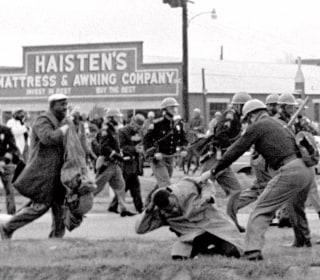 Secretaries Tom Perez, Julian Castro: Why They're In Selma