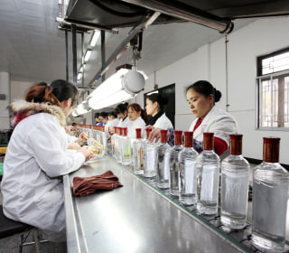 Viagra-Alcohol Scare: China Cracks Down Sildenafil-Enhanced 'Baiju' Booze
