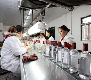 Viagra-Alcohol Scare: China Cracks Down Sildenafil-Enhanced 'Baiju' Booze