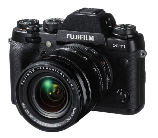 Fujifilm X-T1 IR Camera for Pros and Artists Captures Infrared and UV Light
