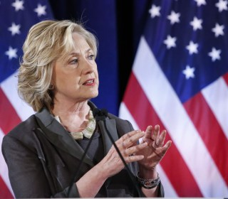 Hillary Clinton's Popularity Drops Sharply in NBC/WSJ Poll