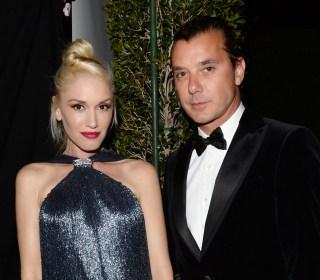 Gwen Stefani divorcing Gavin Rossdale after 13 years together