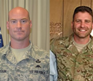 Two Special Tactics Airmen Killed During Free-Fall Training in Florida