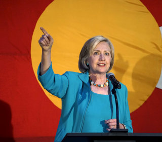 FBI Investigating Security of Hillary Clinton Emails