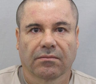 Guards Watching 'El Chapo' Played Solitaire as Kingpin Escaped: Report