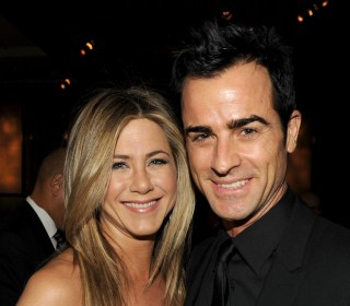Jennifer Aniston Gets Sweet Birthday Shoutout From Husband Justin Theroux