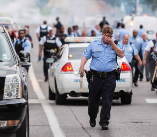 Researchers Cast Doubt on 'Ferguson Effect' as Cause of Crime Spikes