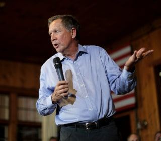 Kasich: Boost Defense Spending With Reforms, Lose Sequestration