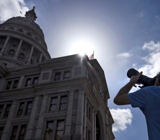 Groups: Texas School Funding Puts Many Latino Kids At Disadvantage