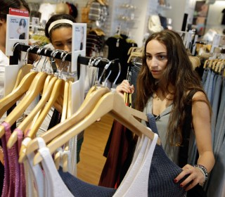 Cost-Conscious Teens Shop Like Their Parents, Pressuring Retailers