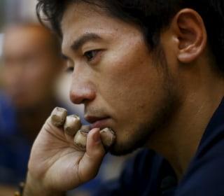 Nobukazu Kuriki Aims to Summit Everest Summit on 5th Attempt
